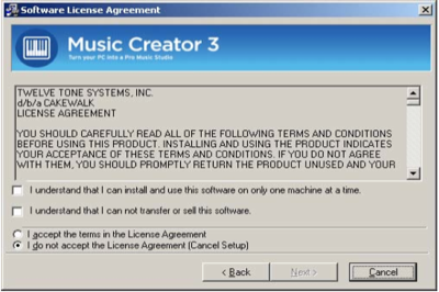 End User License Agreements – End User License Agreement Template